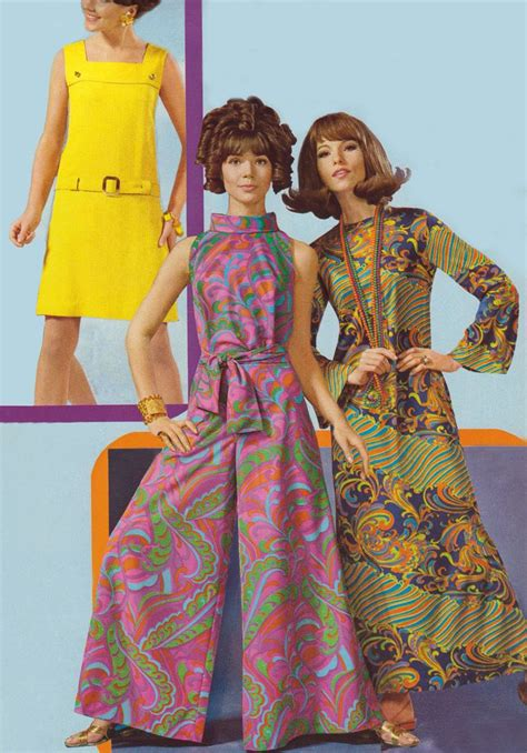 1960s style fashion for women 1968 women s fashion 1960 s
