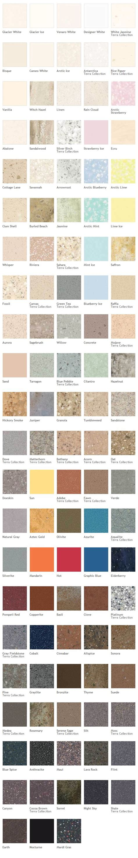 corian countertop colors corian countertop colors 28 images best 25 corian