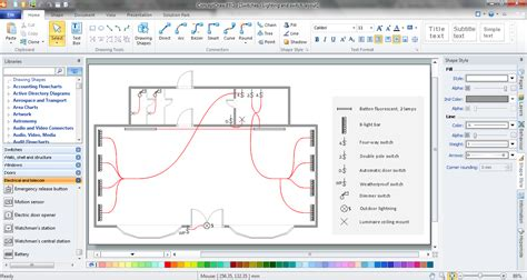 home design software electrical house electrical plan software electrical jeffdoedesign com
