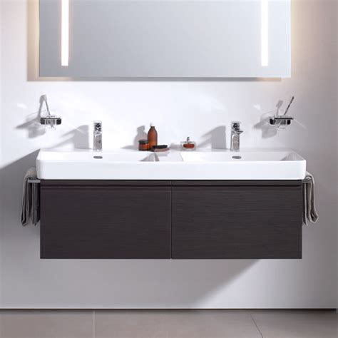 Laufen Pro S Vanity Unit With 2 Drawers And 2 Inner Laufen Bathroom Furniture