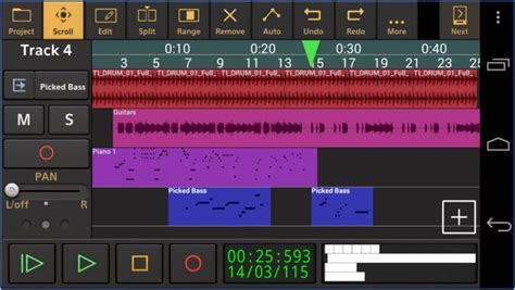 android recording studio garageband for windows how to run it on a pc and 11 alternatives winbuzzer