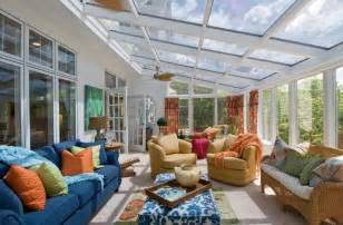 pics of sunrooms 7 great sunroom ideas modernize