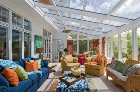 sun rooms 7 great sunroom ideas modernize