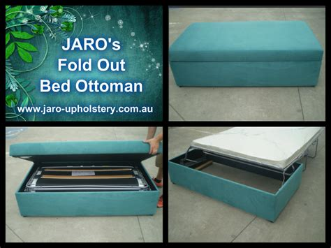 fold out ottoman bed jaro s fold out bed sofa s ottomans window seating