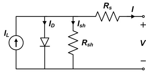 pin diode equivalent model boost boosting voltage from a current source electrical engineering stack exchange