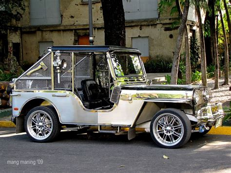 Philippines Owner Type Jeep Dealers Customized Owner