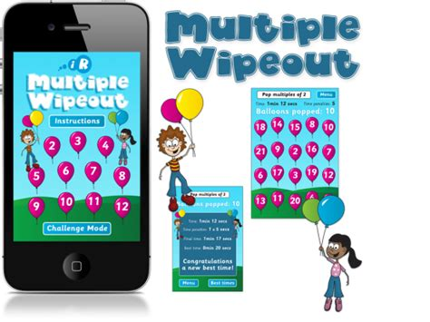 app design nottingham multiple wipeout iphone and ipad apps gooii website