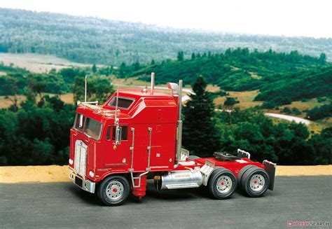 kenworth models list kenworth aerodyne model car images list