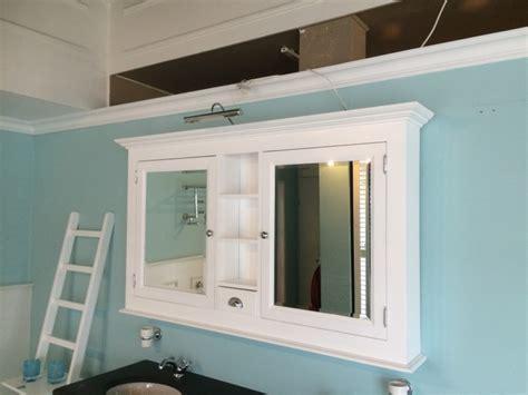 spiegelschrank wei 223 im landhausstil spiegel wei 223 breite - Spiegelschrank Landhausstil