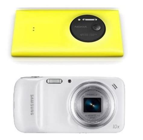 nokia lumia 1020 vs galaxy s4 zoom best camera in