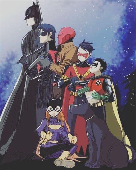 Batman Family best 25 bat family ideas on batman family