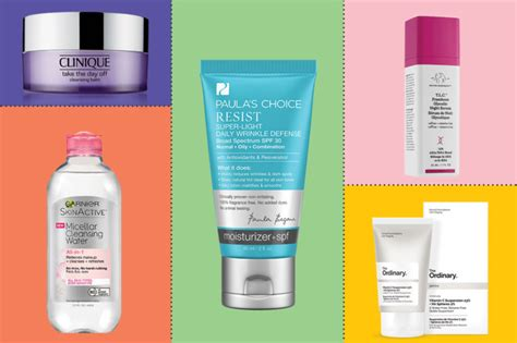 the best skin care products the best skin care products