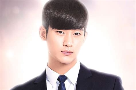 kim soo hyun lifestyle kim soo hyun is the new model for the faceshop beauty