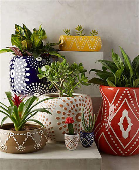 pots for plants design decor disha anthropologie inspired planters