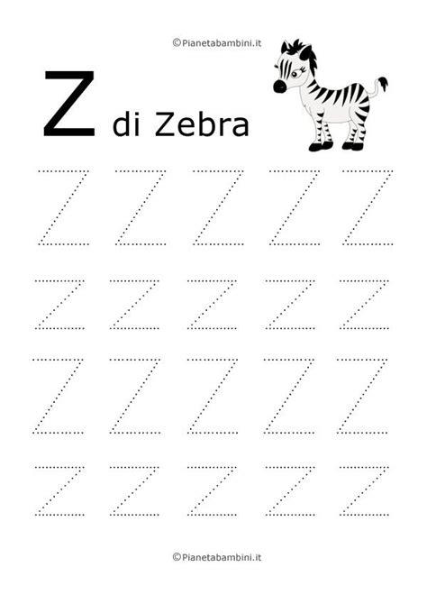 tutte le lettere dell alfabeto schede di pregrafismo delle lettere dell alfabeto da