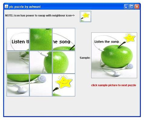 grid layout javatpoint picture puzzle game in java with source code javatpoint