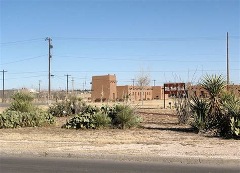 ford tx fort bliss pdf