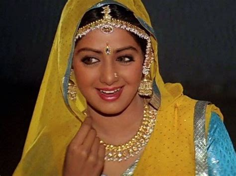 sridevi old photos was sridevi s death natural a look at the bollywood icon