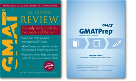 Gmac Mba Prep by Test Update Ushers In The Next Generation Gmat Study Materials