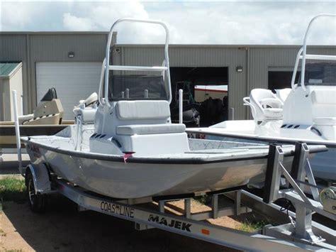 majek redfish line boats for sale - Majek Boat Shop