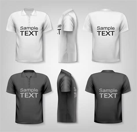 Kaos T Shirt Lengan Panjang Print Custom Tokio Hotel custom polo shirt printing great for your business