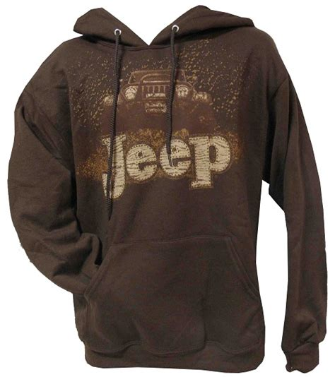 Jeep Hoodies All Things Jeep Quot Mudbogging Jeep Quot S Fleece Hooded