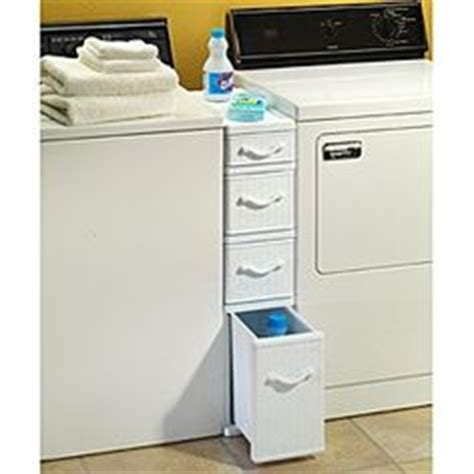 narrow cabinet between washer and dryer 1000 images about ideas for the house on