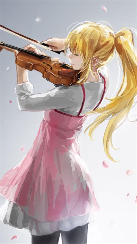 lie  april anime sony xperia xxzz