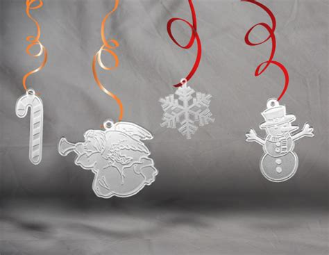 perspex christmas decorations christmas lights card and