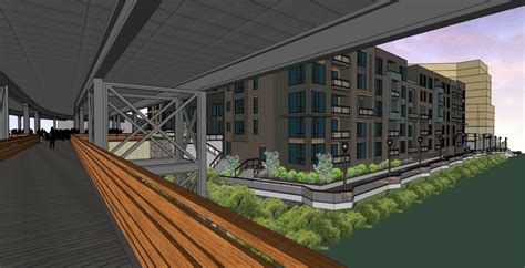 swing milwaukee plenty of horne 89 unit complex would face swing park