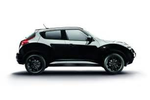 Nissan Junk Nissan Juke Kuro Limited Special Edition Available In The Uk