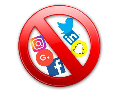 imagenes de uso de redes sociales 6 razones por las que haces mal uso de las redes sociales