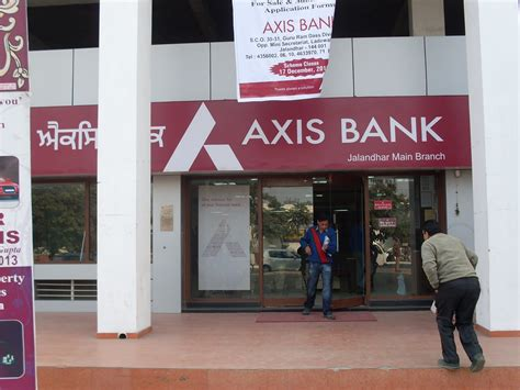 axs bank axis bank to increase foreign investment to 62