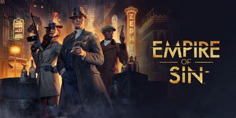empire  sin nintendo switch games nintendo