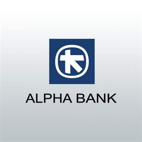 Alpha Bank Mobile Banking on the App Store