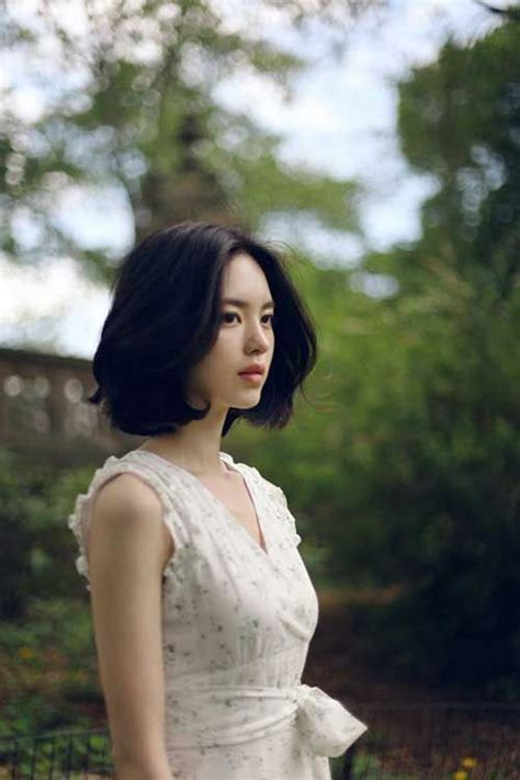 korean teenager short hairstyles best 25 asian short hairstyles ideas on pinterest asian