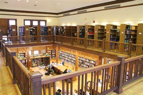 18th floor library silent study spots found around cus the lantern