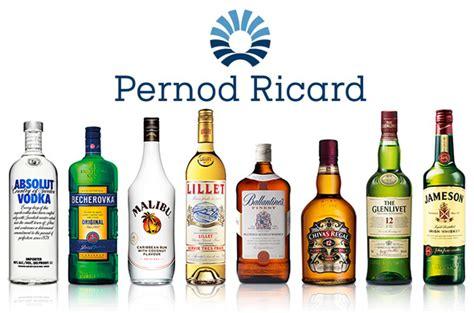 pernod ricard pernod ricard sees china sales drop thestreet
