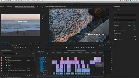 after effects premiere workflow adobe s creative cloud update is packed with new