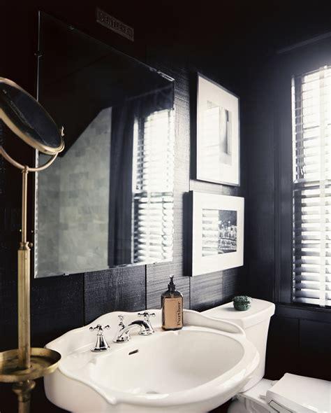 Modern Bathroom Photos 46 Of 441 Black And White Bathroom Paint Ideas