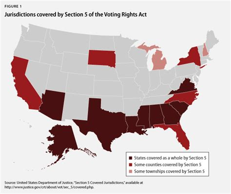 Section 5 Of Voting Rights Act by Visitor Attractions In Shelby County Alabama