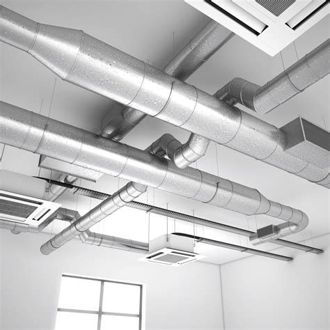 Ducting Ac by Duct Air Conditioner Berklays