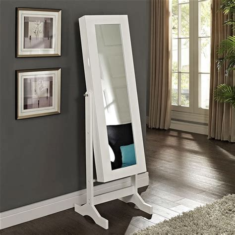 modern jewelry armoire cheval mirror modern jewelry armoire full length tilting cheval mirror