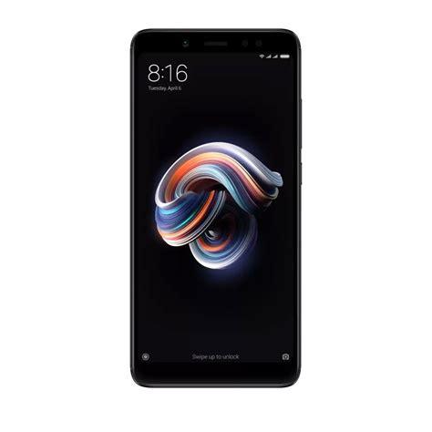 Xiaomi Redmi Note 4 Pro Black Edition Ram 3 32gb Resmi Tam redmi note 5 pro black 64 gb 4 gb ram fone4 best shopping deals in kerala mobile
