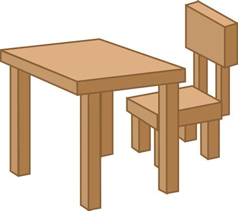 Meja Dan Kerusi Komputer kartun tugasan kebersihan dan keceriaan kelas cikgu ayu