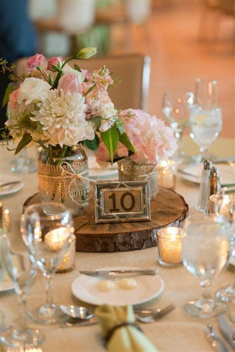 100 country rustic wedding centerpiece ideas hi miss