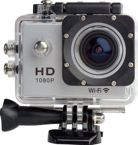 Gopro Hd 1080p delvcam sportscam 1 1080p sports with wi