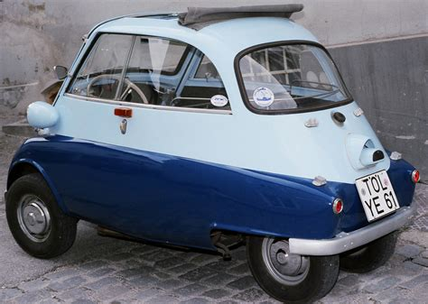 bmw germany file bmw isetta 300 shot in bad t 246 lz germany circa 1987