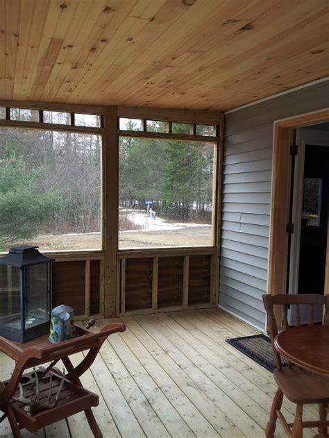 paint colors   screen porch