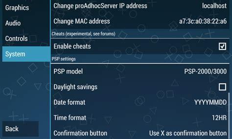 membuat game tidak lag cara setting ppsspp android agar tidak lag tikusgame